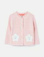 Joules Baby Girls Southam Cardigan