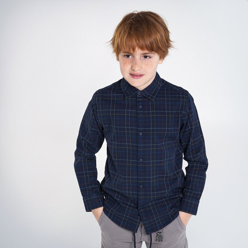 Mayoral Boys Shirt (7130)