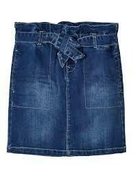 Name It Girls Denim Skirt K (13174673)
