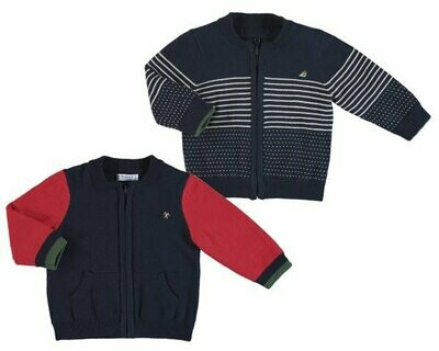 Mayoral Boys Cardigan (2356)