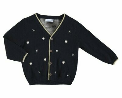 Mayoral Boys Cardigan (2353)