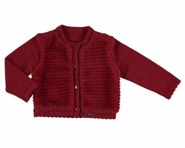Mayoral Girls Cardigan (2359)