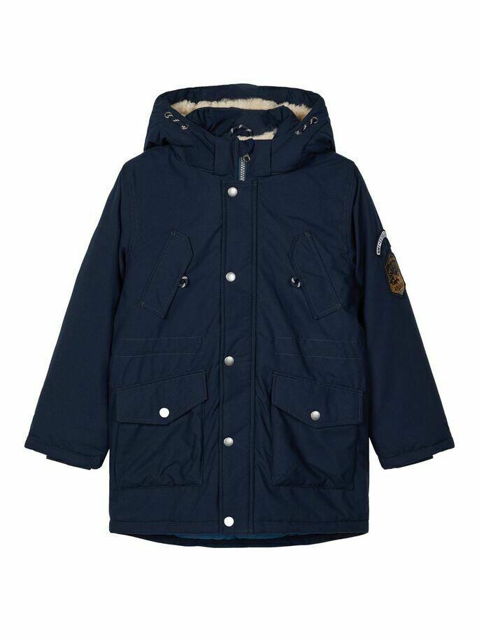 Name It Boys Coat K(13178650)