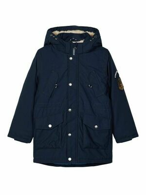 Name It Boys Coat K(13178650)