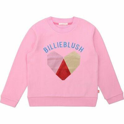Billieblush Girls Sweatshirt U15780