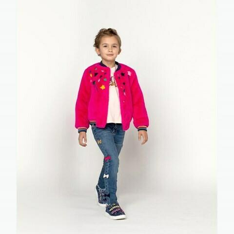 Billieblush Girls Jeans U14406