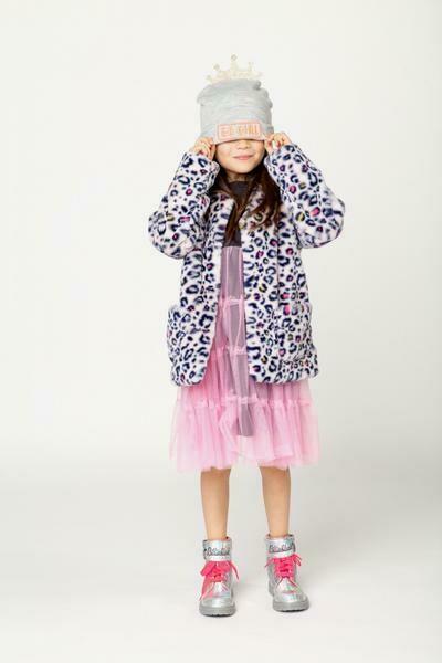 Billieblush Girls Coat U16254