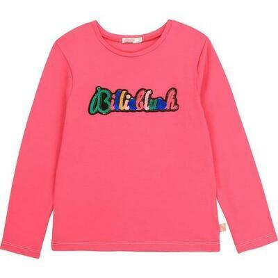 Billieblush Girls Top U15795