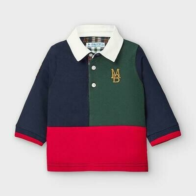 Mayoral Boys Polo (2122)