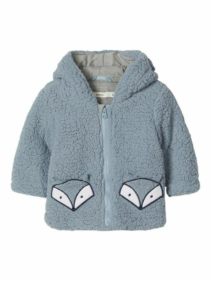 Name It Baby Boys Jacket (13178632)