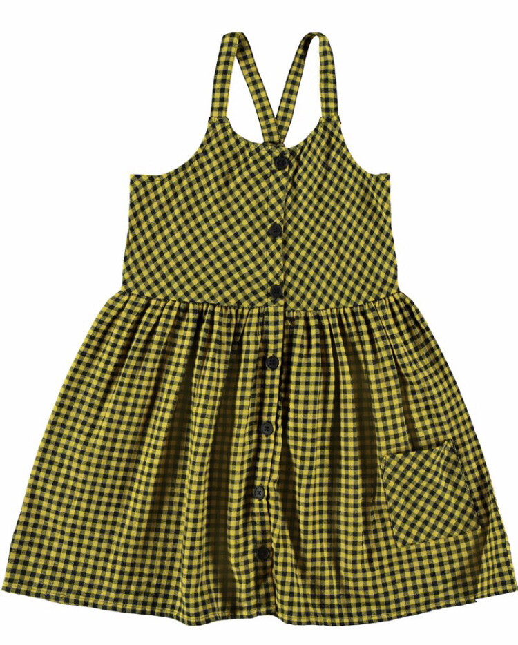 Name It Girls Dress K(13182589)