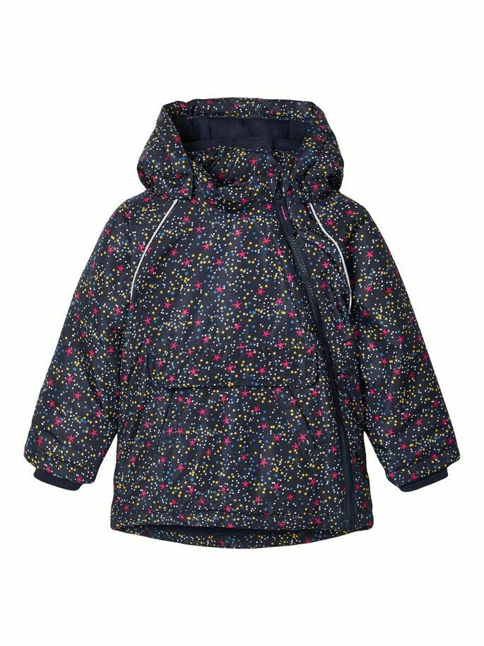 Name It Girls Jacket M(13178659)