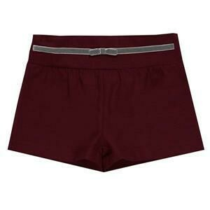 UBS2 Girls Shorts (201210)