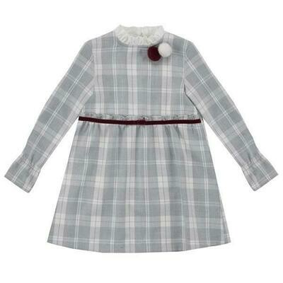 UBS2 Girls Dress (203201)