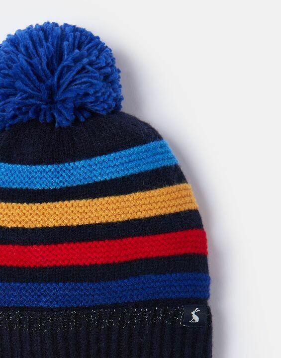 Joules Windaway Boys Hat