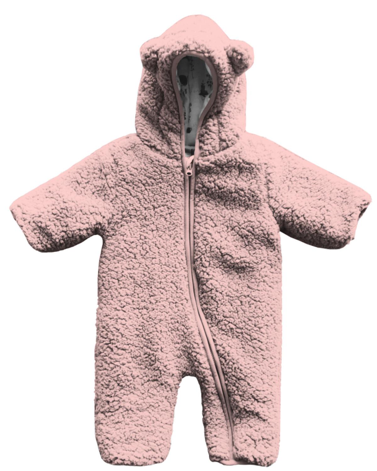 Name It Baby Girls Wholesuit (13178631)