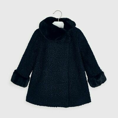 Mayoral Girls Coat (4411)