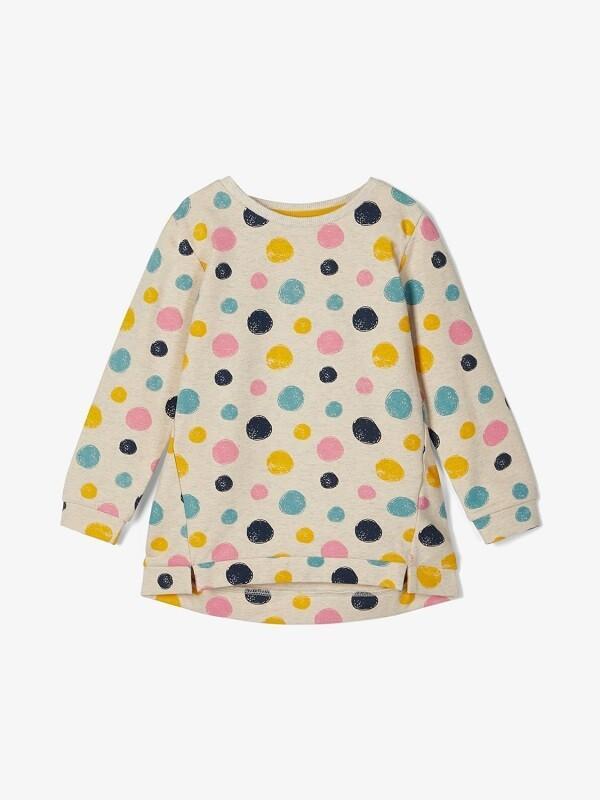 Name It Girls Dress M(13181426)
