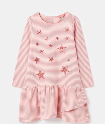 Joules Girls Roselyn Dress
