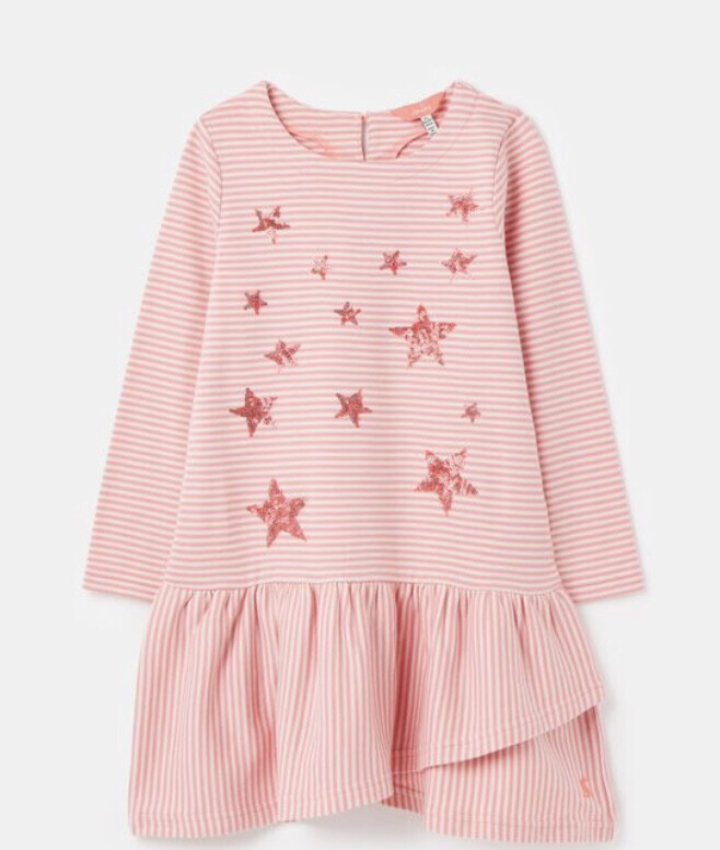 Joules Girls Roselyn Dress