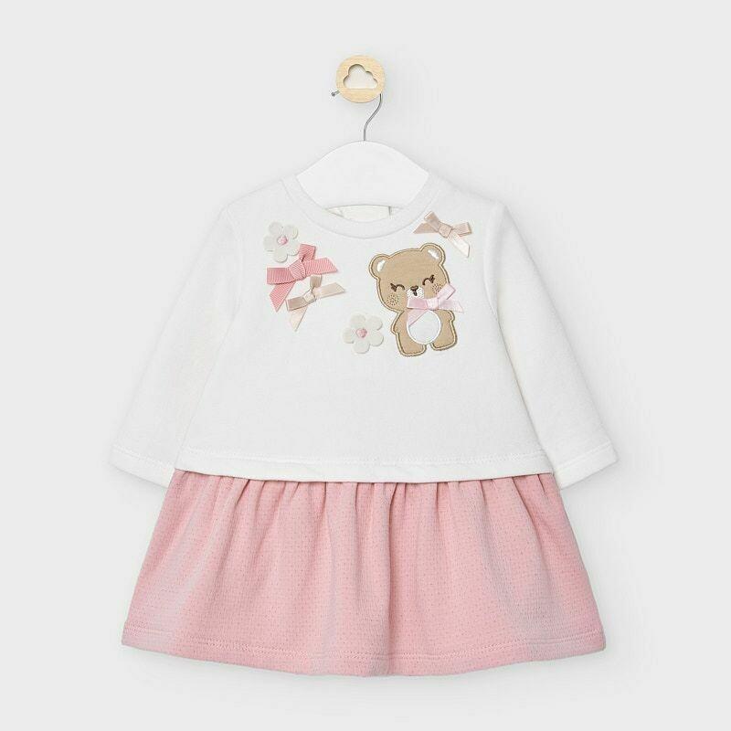 Mayoral Baby Girls Dress (2857)