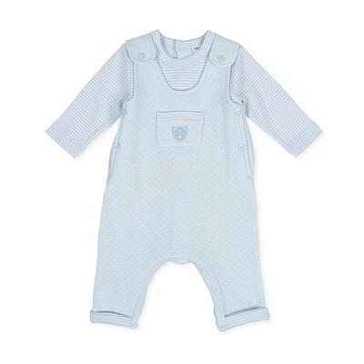 Tutto Piccolo Babygrow (9087)
