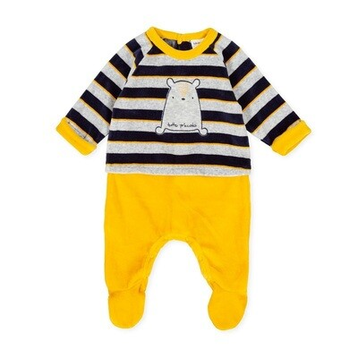Tutto Piccolo Babygrow (9095)