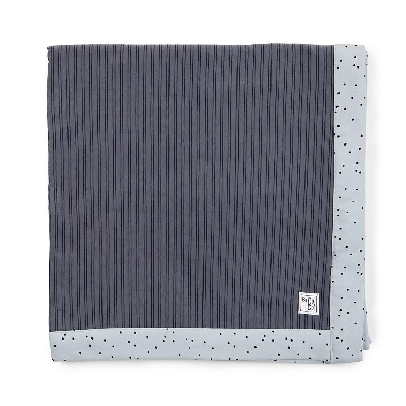 Babybol Polka Dot Blanket (20666)