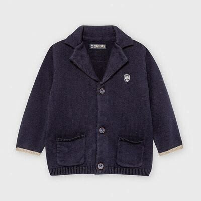 Mayoral Boys Cardigan (2476)