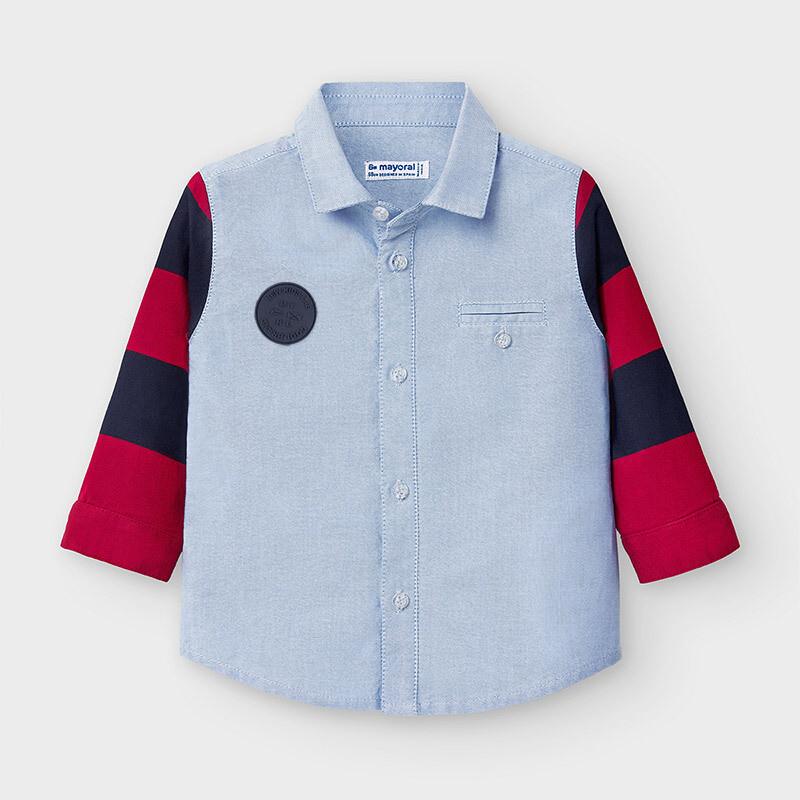Mayoral Boys Shirt (2131)