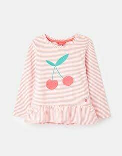 Joules Girls Lillie Sweatshirt