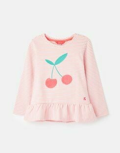 Joules Girls Lillie Sweatshirt