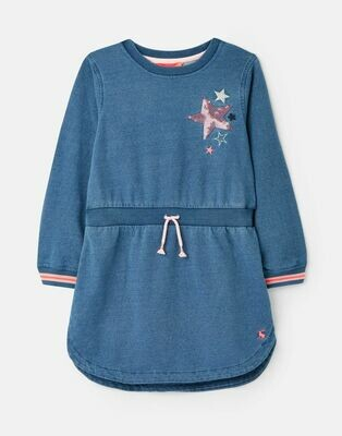 Joules Girls Millie Dress