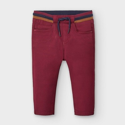 Mayoral Boys Trousers (2578)