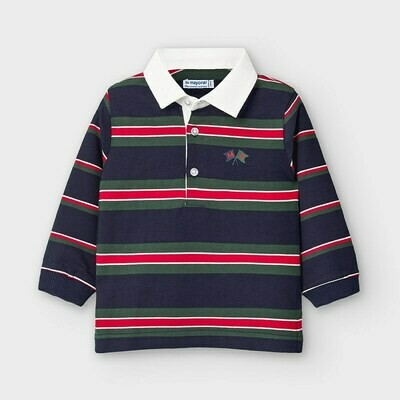 Mayoral Boys Polo Shirt (2125)