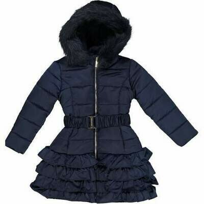 Try Beyond Girls Coat (97486)