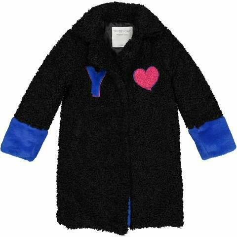 Try Beyond Girls Coat 97477