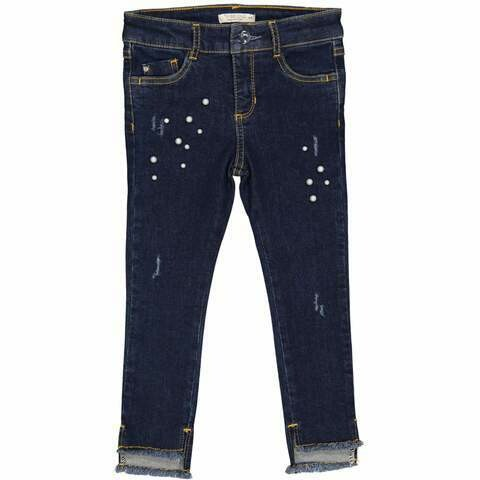Try Beyond Girls Jeans (92475)