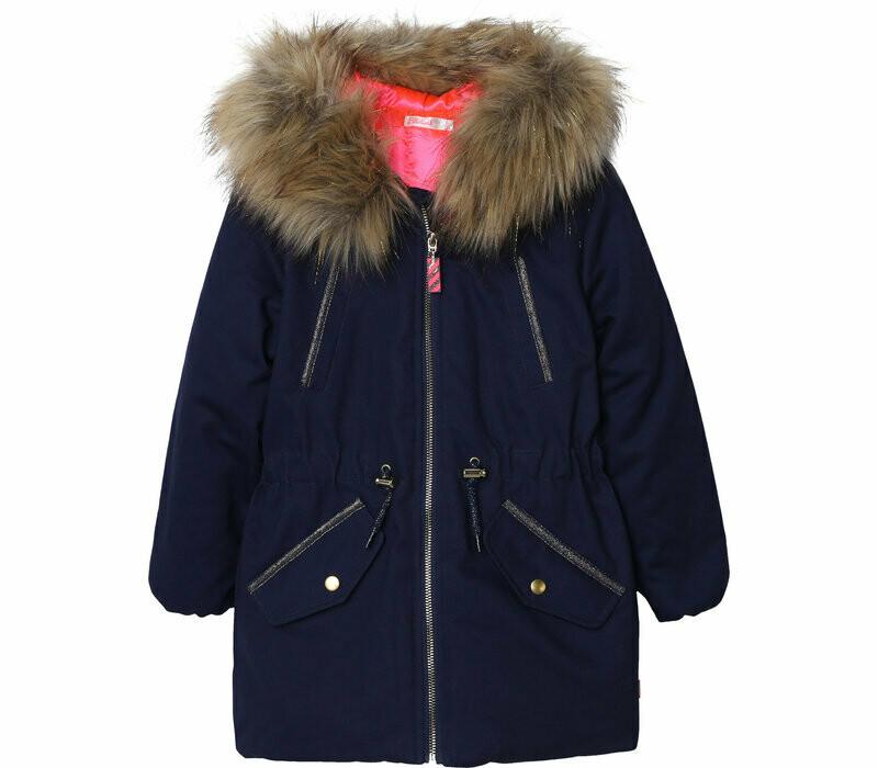 Billieblush Girls Coat (U16262)