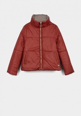 Tiffosi Girls Gigi Jacket
