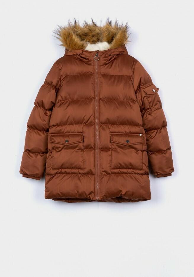 Tiffosi Girls Narah Coat