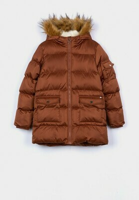 Tiffosi Girls Narah Coat