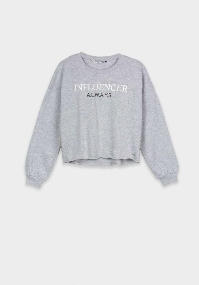 Tiffosi Girls Belle Sweatshirt