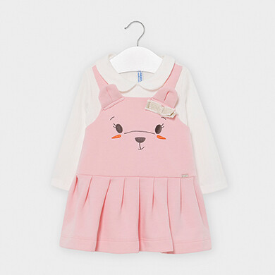 Mayoral Girls Dress (2966)