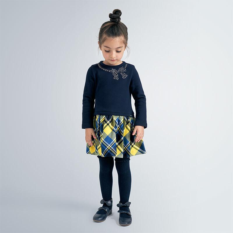Mayoral Girls Dress (4961)