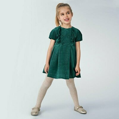 Mayoral Girls Dress (4972)