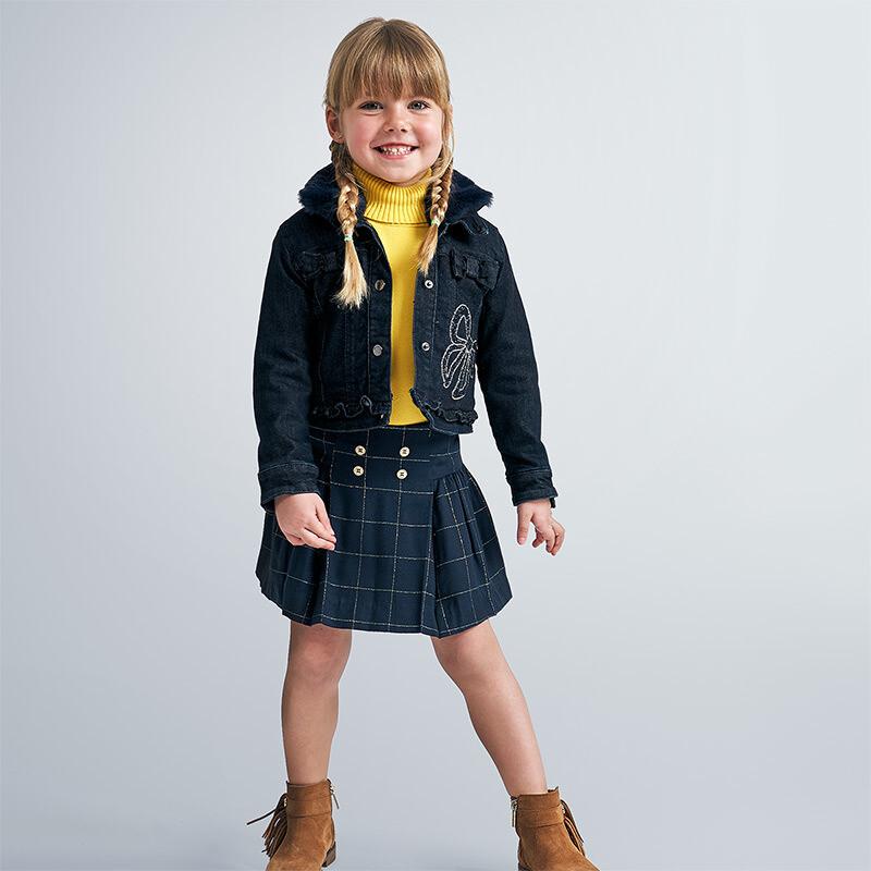Mayoral Girls Jacket (4406)