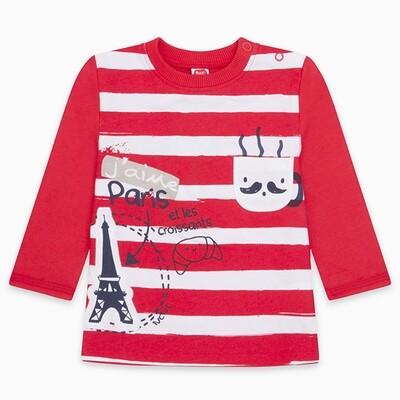Tuc Tuc Boys LS Tshirt (11290398)