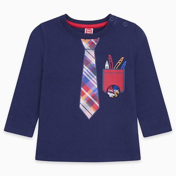 Tuc Tuc Boys LS Tshirt (11290148)