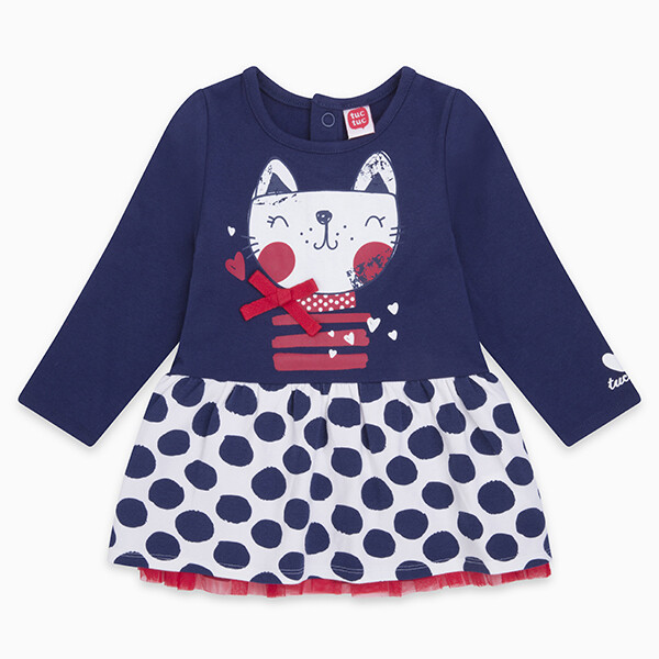 Tuc Tuc Girls Dress (11290385)